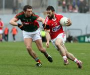 Cork v Mayo Allianz Football League 29.03.2015