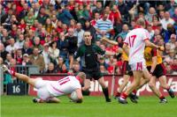 Pearse O Neill Wins a Free