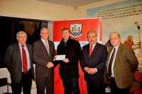 Munster Council Grants Presentation