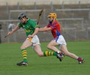 Action from Cobh v Dripsey