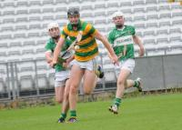 U21 AHC Blackrock v Aghabullogue