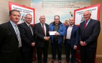 Munster Council Grant 2016 - Kildorrery
