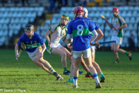 Co. U21 A HC Final Bride Rovers v Cloughduv 2018