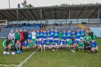 Co. U21 A HC Final Bride Rovers v Cloughduv 2018