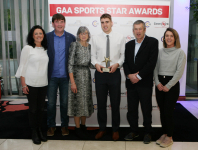 96FM/C103 GAA Sports Award - November 2018