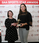 December 2018 GAA Sports Star Award