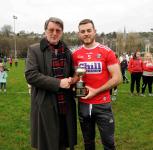 Canon O'Brien Cup 06.01.2019