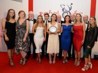 Rebel Óg awards 18.01.2019. Photo Courtesy of John Tarrant