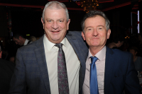 Cork GAA Stars Awards 25.01.2019. Photo Courtesty Of George Hatchell