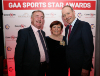 Cork GAA Stars Awards 25.01.2019. Photo Courtesy of Tony O' Connell