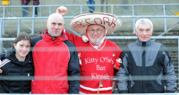 Kilkenny vs Cork 27.01.2019. Photo Courtesy of George Hatchell