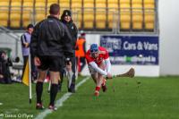 Kilkenny vs Cork 27.01.2019. Photo Courtesy of Denis O' Flynn