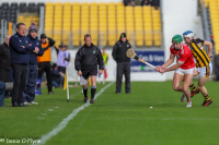 Kilkenny vs Cork 27.01.2019. Photo Courtesy of Denis O' Flynn