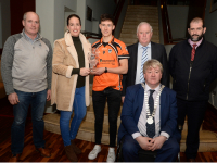 Rebel Og Awards - January 2019 - St Colums - 28.01.2019 - Photo Courtesy of John Tarrant