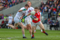 Cork vs Kildare . 03.02.2019. Photo Courtesy of Denis O' Flynn