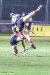 UCC V Carlow IT, Fitzgibbon Cup quarter-final at Mardyke 07.02.2019. Photo Courtesy of Denis O' Flynn