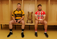 Divisions & Colleges Championship Media Night 7.3.2019. Photo Courtesy of John O' Brien