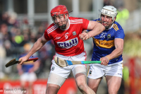 Cork v Tipperary - National Hurling League . 10.03.2019. Photo Courtesy Of Denis O' Flynn