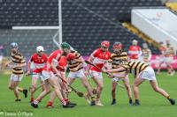 Midleton CBS V Colaiste Eoin All-Ireland Colleges Croke Cup Quarter Final. Photo Courtesy Of Denis O' Flynn