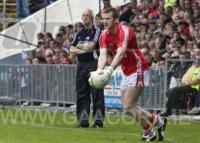 Munster SFC Final Cork V Limerick