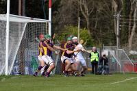 Allianz HL 2014 Cork v Wexford