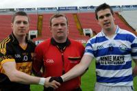 Munster Club SFC Final 2012