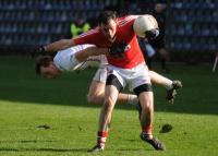 Allianz FL 2014 Cork v Kildare