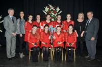 Boherbue - All-Ireland Rince Foirne Champions 2011