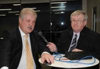 Allianz Leagues Double Header (27-1-18) - Media Briefing