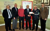 Macroom Munster Council Grants Presentation