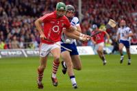 Eoin Cadogan v Waterford