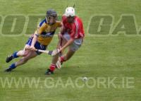 Munster IHC Cork V Clare
