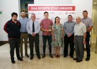 96FM/C103 GAA Sports Award - July 2018