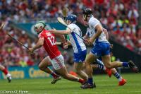 All-Ireland SHC S-F Cork v Waterford 2017