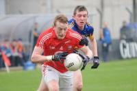 McGrath Cup 2013 Cork v Tipp
