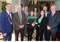 Rebel Og Award April -17 Cabery Scor Clann na nGael
