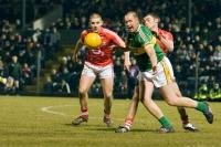 NFL Cork v Kerry