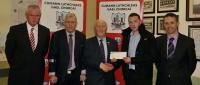 Munster Council Grant - Iveleary