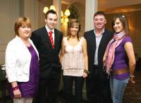 Paul Kerrigan & Family