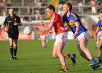 MSFC Cork v Tipperary 2014