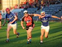 Test - Shanballymore v Bantry County J'B'HC Final Páirc Uí Rinn 24.07.2015