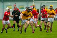 County PIHC Youghal v Watergrasshill