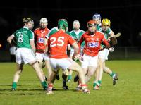 Cork v Limerick Waterford Crystal Cup Final