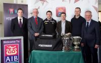 AIB Cork hosts county champions 2014