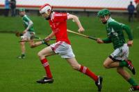 U21 BHC Ballygarvan v Dohenys