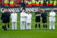 Men in Black... Including Cork's Cathal McAllister