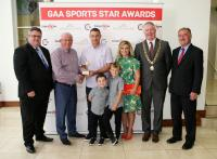 96FM/C103 GAA Sports Award - August 2018