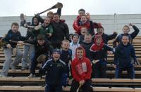 St Finbarrs Underage at Nowlan Park