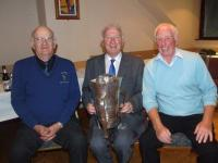 Sars Stalwarts with Sean Og Murphy Cup