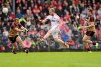 Cork v Down Allianz FL 2017